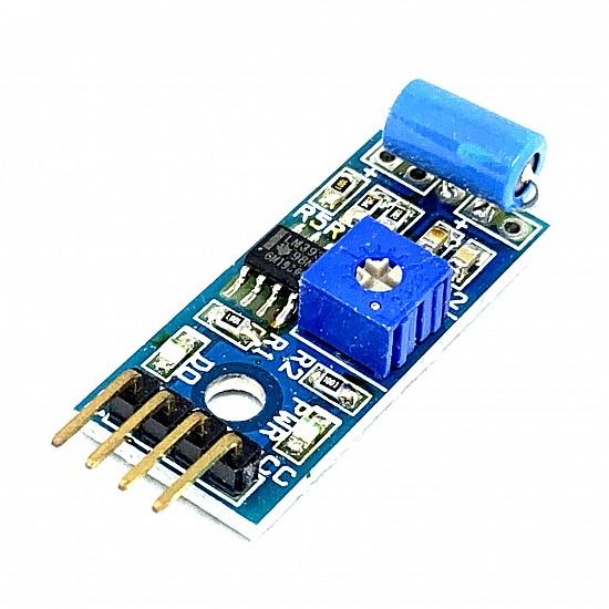Vibration Sensor Module Vibration Switch SW-420
