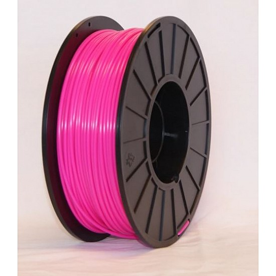 WANHAO Pink ABS 1.75 mm 1 Kg Filament For 3D Printer – Premium Quality Filament
