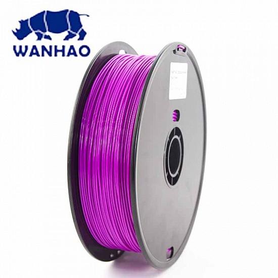 WANHAO Purple PLA 1.75 mm 1 Kg Filament For 3D Printer – Premium Quality Filament - Filament - 3D Printer and Accessories