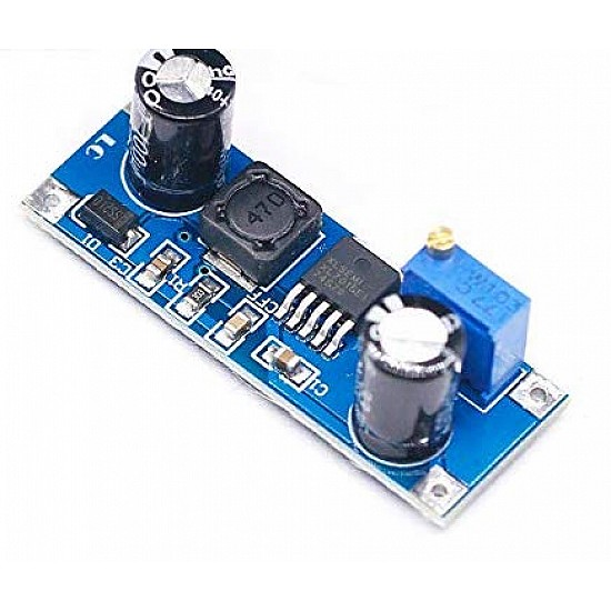 XL7015 DC-DC Step Down Voltage Converter