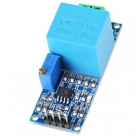 ZMPT101B AC Voltage Sensor Module (Single Phase)