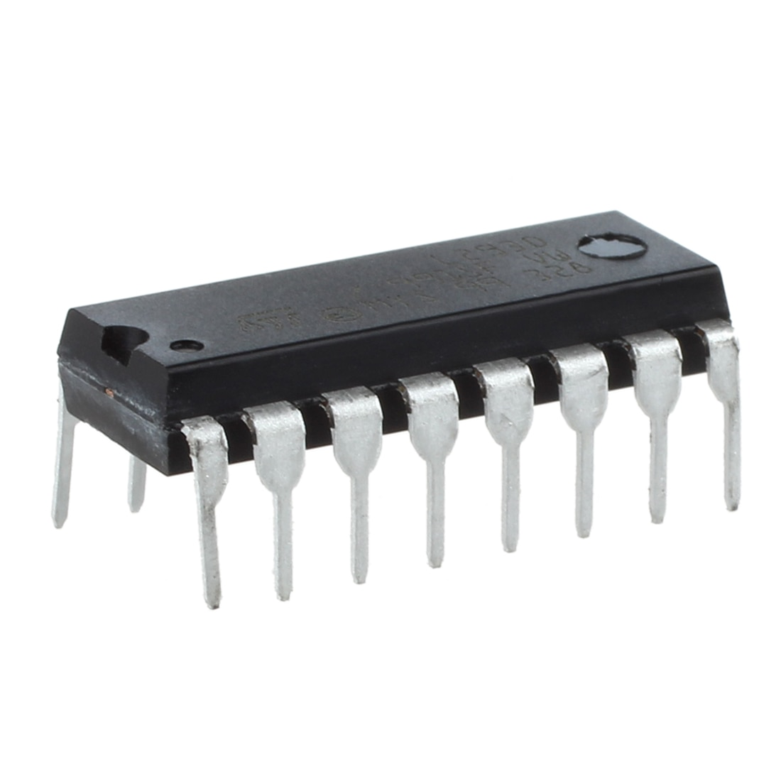 L293D Stepper Motor Driver IC Chip - Stepper Motor and Drivers - Motor and Driver