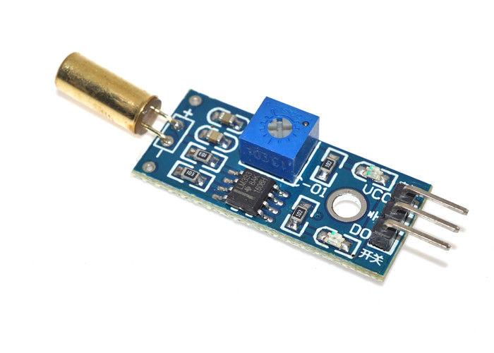 1 Channel SW-520D Tilt sensor