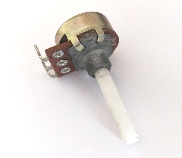 10K Potentiometer Tone Control 10 Pcs - Electronic Accessories - Electronic Components