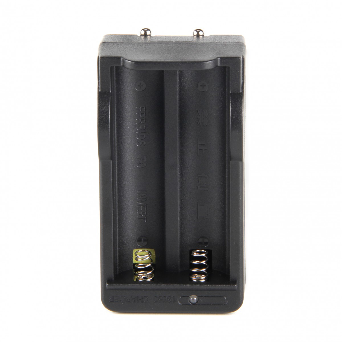 18650 lithium battery charger flashlight charger double slot - Other