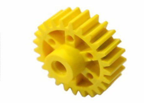 25T Gear - Circular Shaft