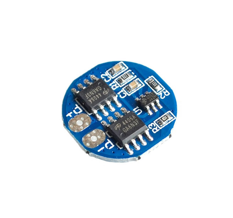 2S 5A Li-ion Battery Protection Board BMS HX-2S-A2 - Other