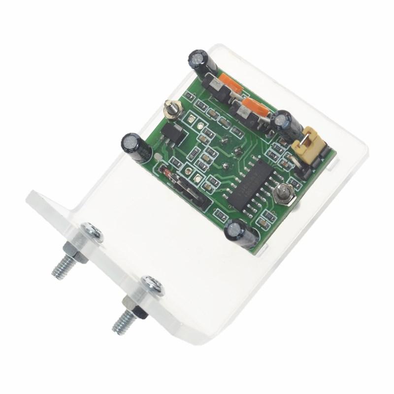 Case Holder for PIR Motion Sensor Detector Module HC-SR501