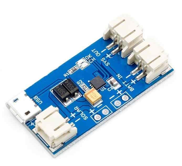 CN3065 18650 Li-ion Mini Solar Charger Module