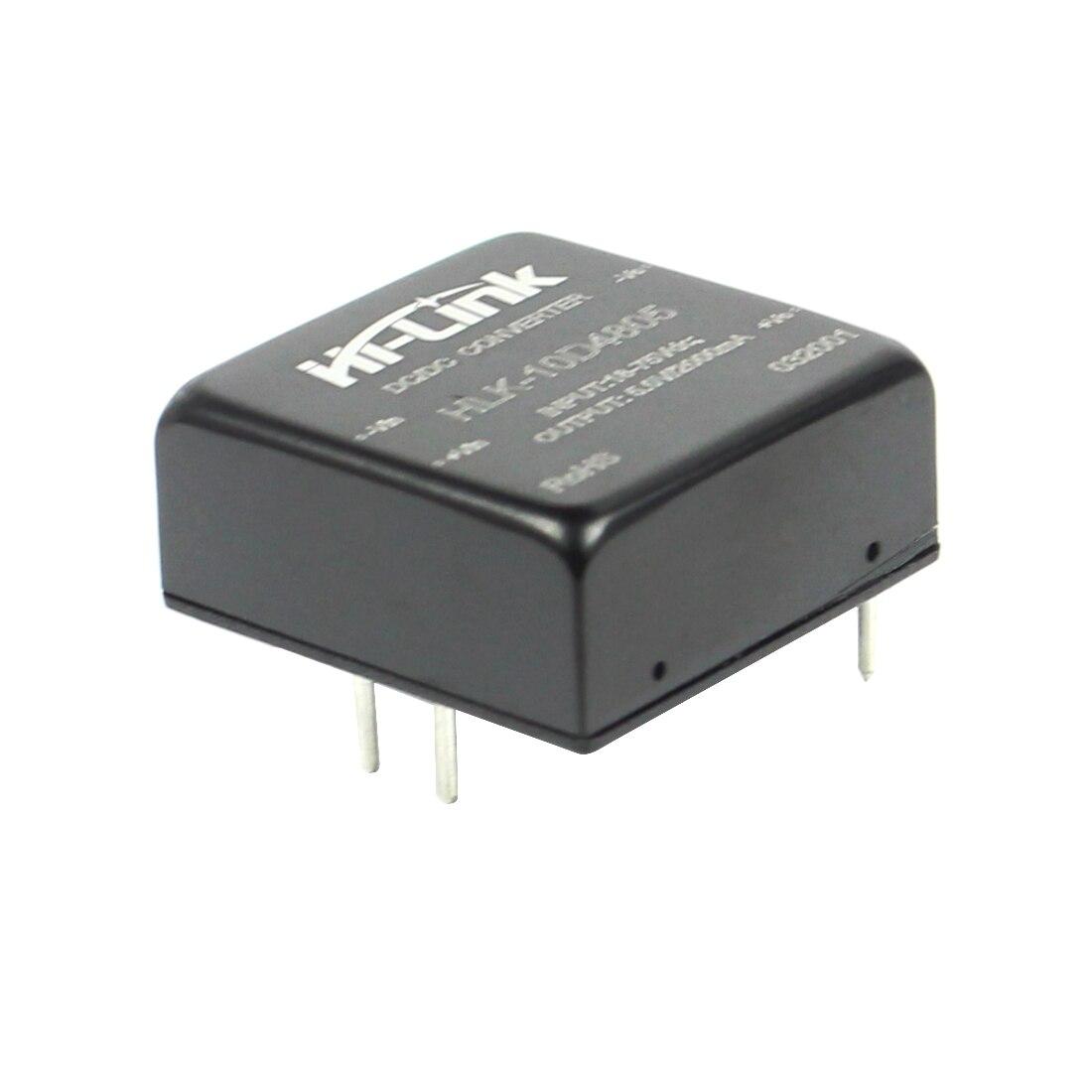 HLK-10D4805  5V/10W DC-DC Switch Power Supply Module