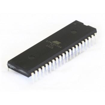 ATmega32  8 Bit ATMEL AVR Microcontroller - ICs - Integrated Circuits & Chips - Core Electronics