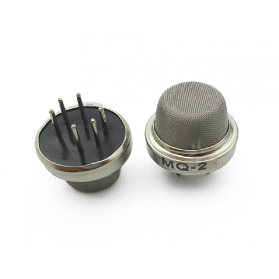 MQ-2 Flammable Gas and Smoke Sensor