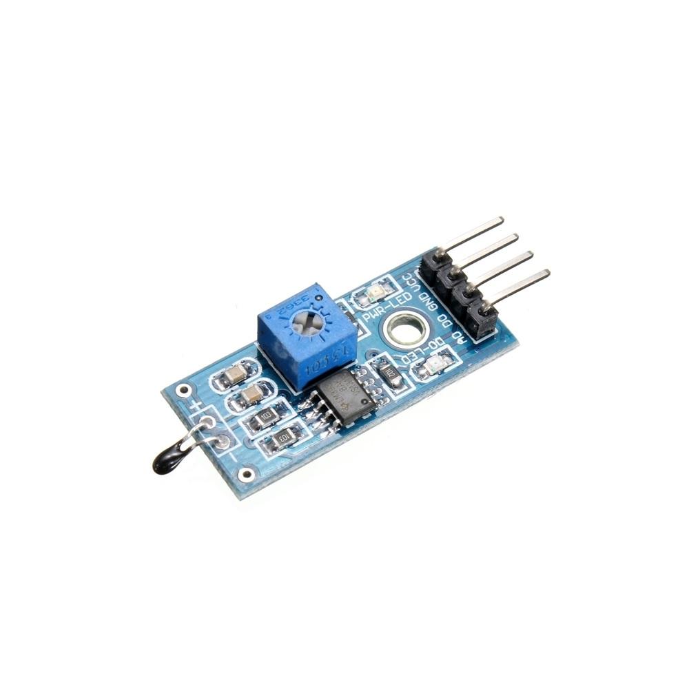 NTC Thermistor Temperature Sensor Module