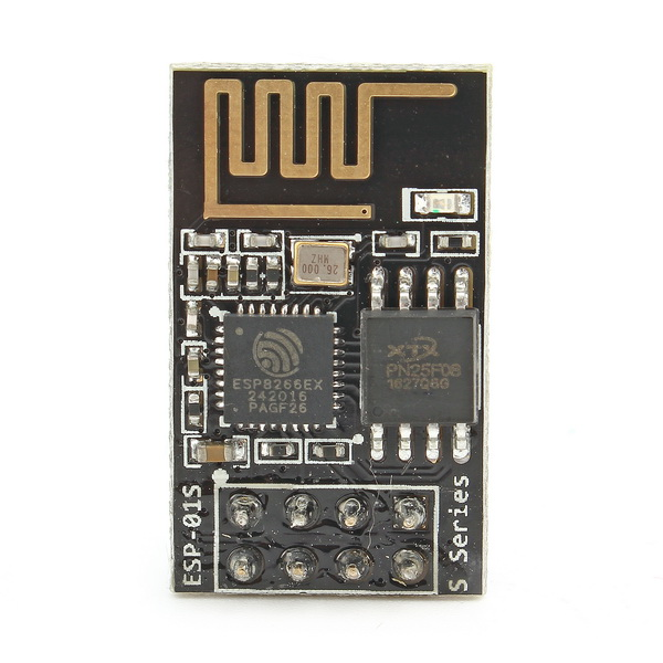 ESP8266 ESP-01 WIFI Transceiver Wireless Module - Sensor - Arduino
