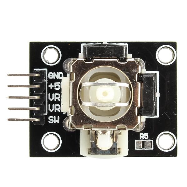 PS2 Game Joystick Module For Arduino - Sensor - Arduino