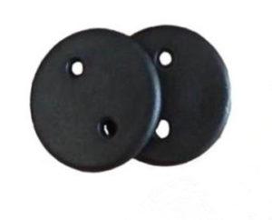 RFID Button Tag