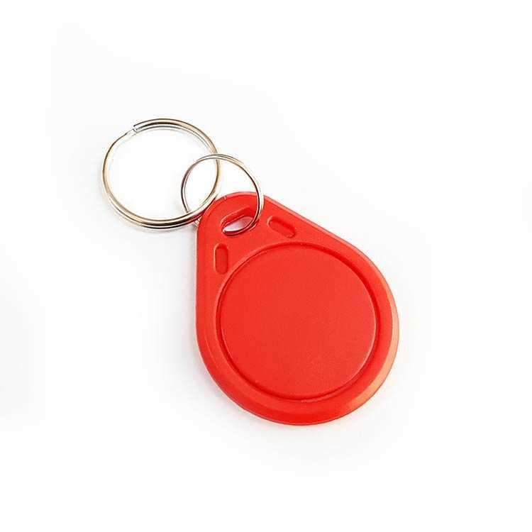 13.56MHz RFID keychain Tag - Sensor - Arduino