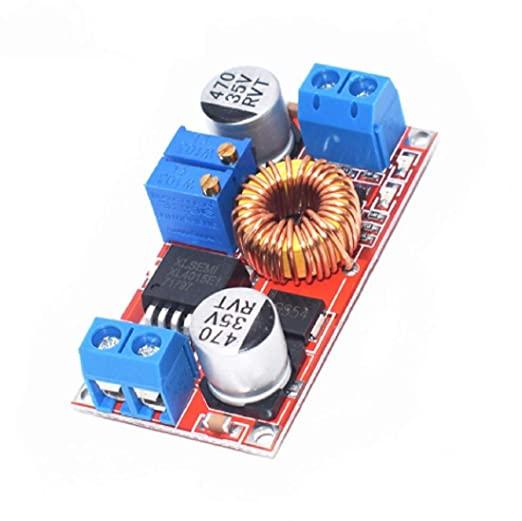 XL4015 5A DC-DC Adjustable Step Down Power Supply Module